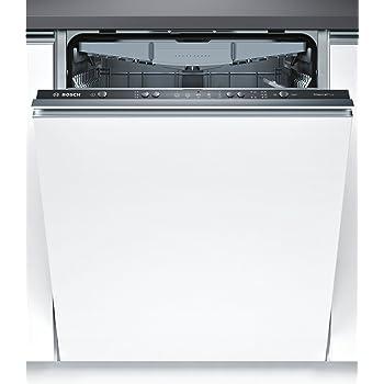 Bosch Serie 2 SMV25EX00E A scomparsa totale 13coperti A+ lavastoviglie