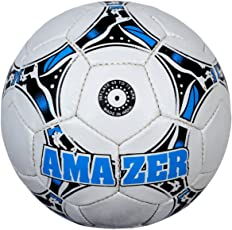 Swagger Amazer 32 Panel Football, 5 (Multicolour, 8.9035537983e+012) - (Color May Vary)