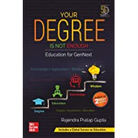Your Degree Is Not Enough | Education For GenNext
