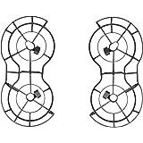 DJI - Protector (par) para hélices 360º Mavic Mini, Mejora Seguridad del Vuelo, Negro