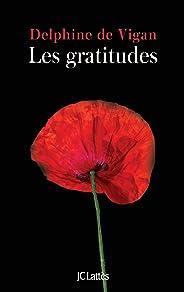 Les gratitudes (Littérature française)