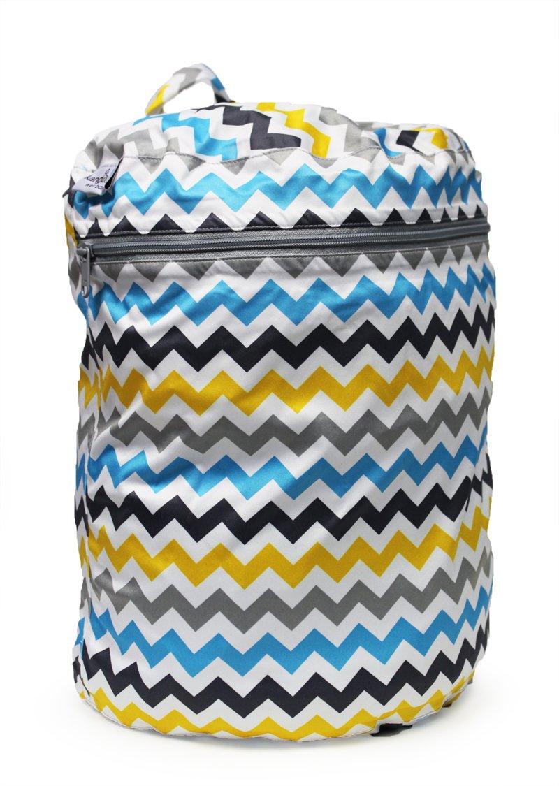 Kanga Care, Sacca impermeabile, Multicolore (mehrfarbig)