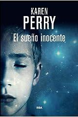 El sueño inocente (NOVELA POLICÍACA) (Spanish Edition) Kindle Edition
