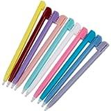 Penna stilo per Nintendo DSL - SODIAL(R) 10 X tocco della penna stilo per Nintendo DS NDS Lite DSL
