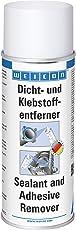 WEICON Dicht- und Klebstoff-Entfernerspray 400ml Spray Klebstoffentferner Abbeizer entfernt Klebstoff Lack Farbe Harz