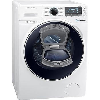samsung ww90k7405ow eg waschmaschine fl a 151 kwh. Black Bedroom Furniture Sets. Home Design Ideas