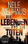 Die Lebenden und die Toten: Black Week Edition Band 6 (Ein Bodenstein-Kirchhoff-Krimi, Band 7)