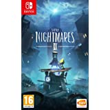 Little Nighmares 2 - (Nintendo Switch)
