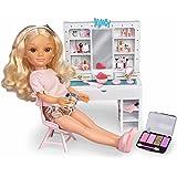Nancy - Un día de Secretos de Belleza Rubia, busto de muñeca ...