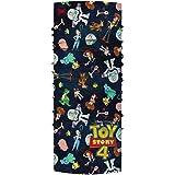 Buff Junior polaire Multifunktionstuch avec polaire enfants chaud foulard HIVER