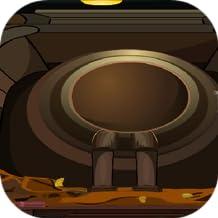 Escape Games Underground Drainage