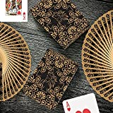 #9: Ccheval Poker Deck - Plastic Coated Playing Cards (2 Decks)