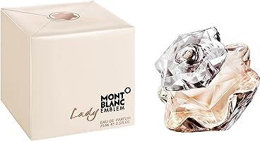 Lady Emblem by Mont Blanc for Women - Eau de Parfum, 75ml