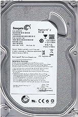 "Seagate SATA Hard Drive Pipeline HD 500 GB, Internal, 5900 RPM, 3.5"" (ST3500414CS)"