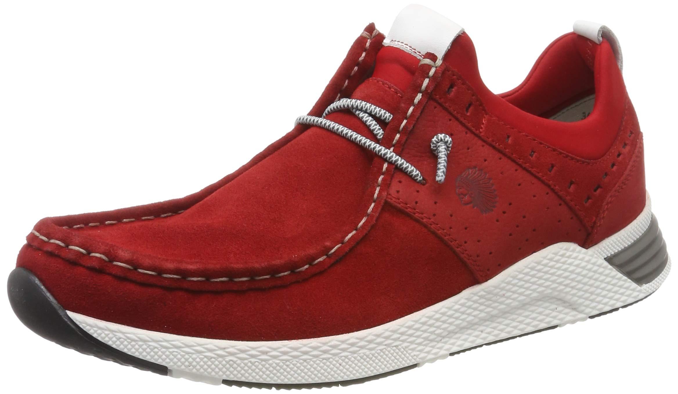 Sioux Herren Grash-h191-40 Sneaker