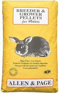 Extra Select Premium Large Pea Rabbit Feed 12 5 Kg Amazon Co Uk Pet Supplies