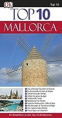 Top 10 Reiseführer Mallorca: mit Extrakarte