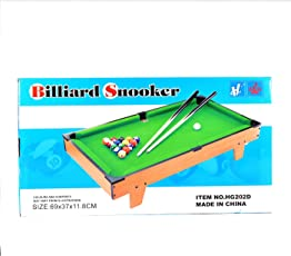 Tokenz Billiard Snooker Game for Kids Birthday Gifts for Kids