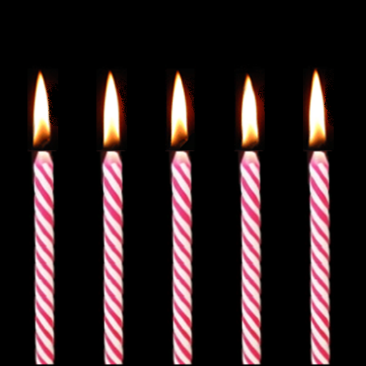 Birthday Candles Amazoncouk Appstore For Android