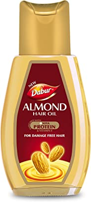 Dabur Almond Hair Oil, 500ml