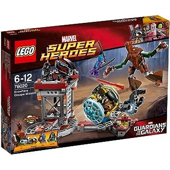 LEGO - A1404128 - Marvel 2 - Superhéros