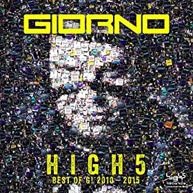 Giorno-High 5 (Best Of G! 2010 - 2015)