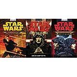 Star Wars™, Darth Bane, Band 1,2,3 (Star Wars™ Darth Bane)