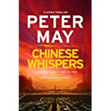 Chinese Whispers: A stunning race-against-time serial killer thriller (China Thriller 6) (China Thrillers)