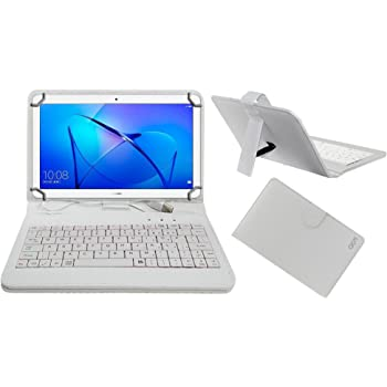 Acm Usb Keyboard Case For Honor Mediapad T3 10 Tablet Cover Stand