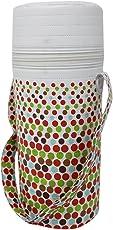 BLUBUD Bottle Warmer for Babies(Multi-Colour) (White Circle)