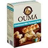 Ouma Condensed Milk Rusks 500g - South African Rusks , The best dunking rusk