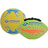 Schildkröt Funsports Neopren Mini BALL-DUO-PACK, 2er Set Mini-Bälle 970282