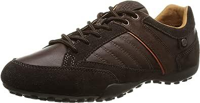 Geox - U Snake B, Sneakers da Uomo
