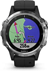 Garmin fēnix 5 Plus Sport-Smartwatch