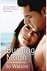 Burning Moon Paperback