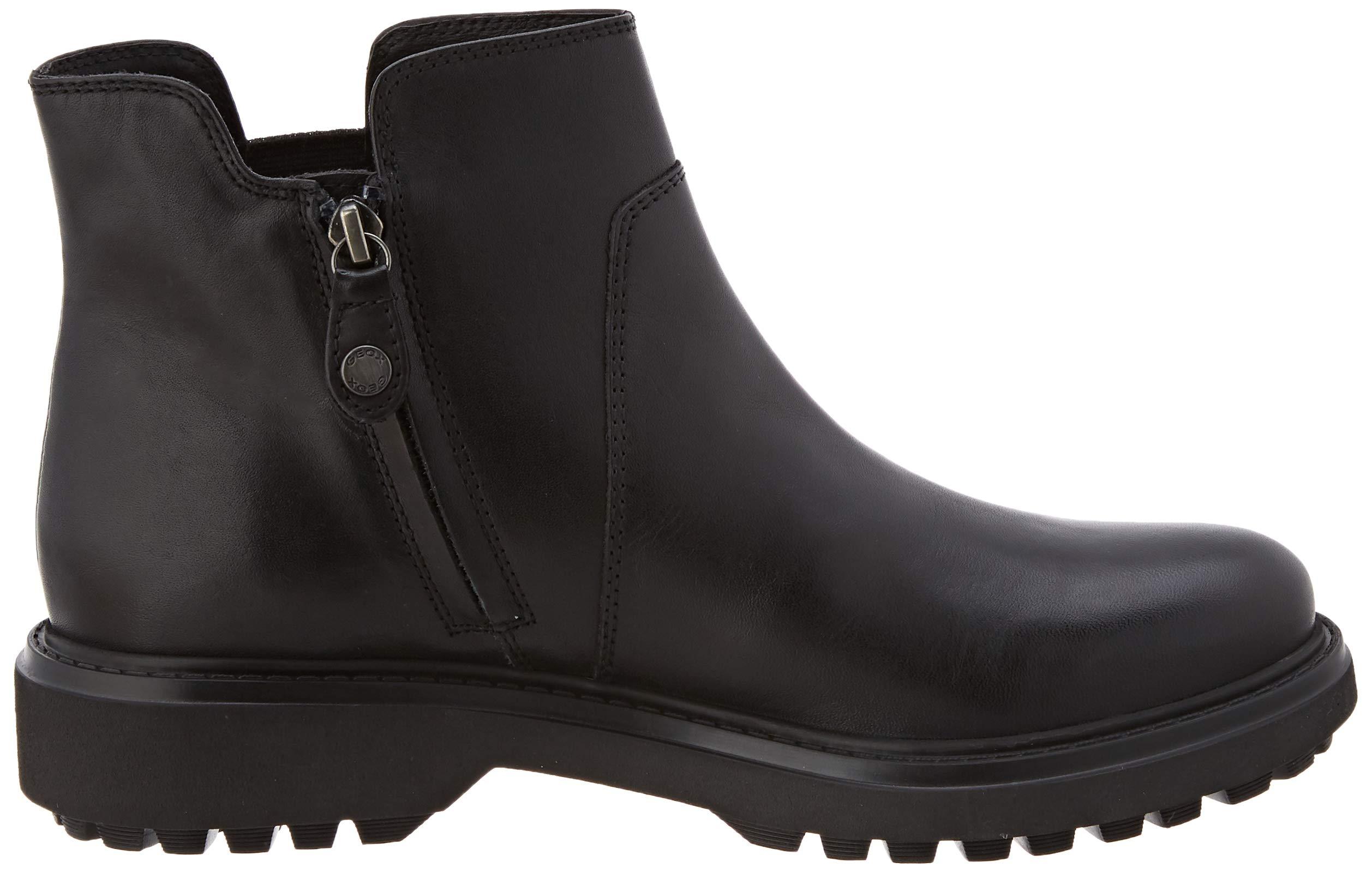 Geox Damen D Asheely E Chelsea Boots 6