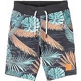 NAME IT Nmmfazok Sweat Long Shorts UNB Pantalones Cortos para Niños
