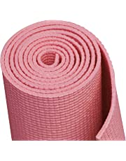 Onlymat Synthetic Yoga Mat (60x180cm, 4mm)