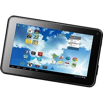 Denver Tad 90032mk2 2286 Cm Tablet Pc Schwarz Amazonde Computer