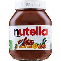 Nutella Ferrero Gr.825