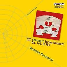 Schubert: String Quintet in C major Op. 163, D. 956