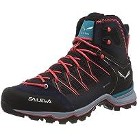 SALEWA WS Mountain Trainer Lite Mid Gore-Tex, Stivali da Escursionismo Alti Donna