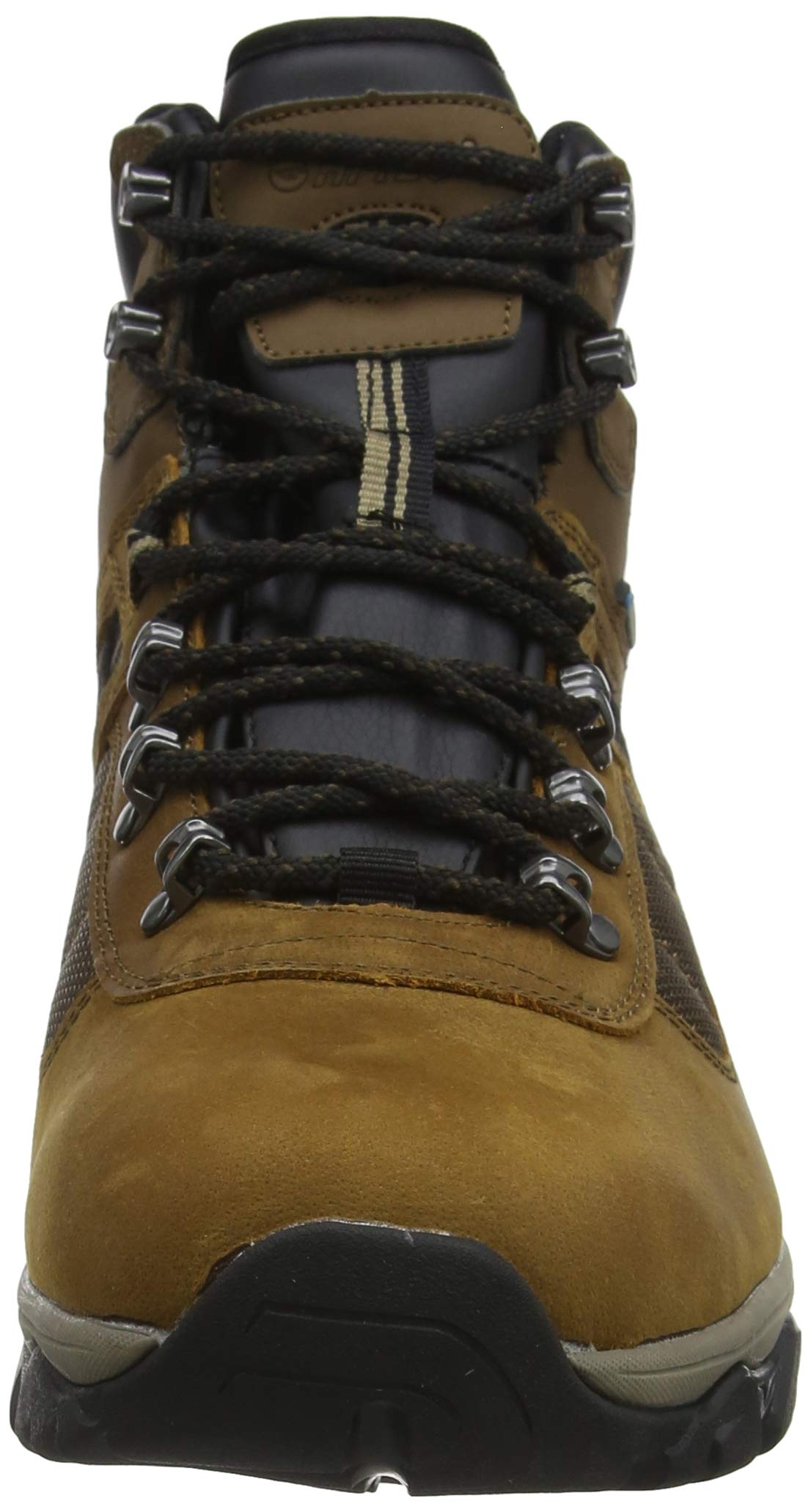 Hi-Tec Men's Ravus Quest Lux Mid Wp High Rise Hiking Boots 4