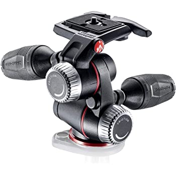 Manfrotto MHXPRO-3W 3-Wege-Neiger