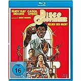 Disco Godfather - Helden der Nacht/Blu-ray