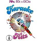 Various: 70s,80s & 90s Karaoke Hits
