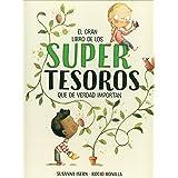 El Gran Libro De Los Supertesoros: 1