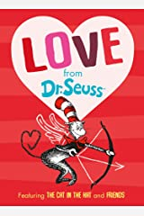 Love From Dr. Seuss Hardcover