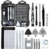 E·Durable kit tournevis de précision kit tools petit boite tournevis torx pour macbook,iphone,réparation,lunettes,bricolage,m