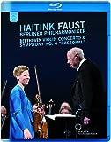 """Beethoven - Violinkonzert & Sinfonie Nr. Pastorale"""" (Osterkonzert Baden-Baden 2015)"""